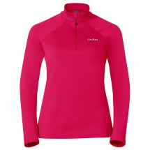 Odlo - Women's Snowbird Midlayer 1/2 Zip