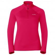 Odlo - Women's Snowbird Midlayer 1/2 Zip - Fleece pullover