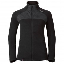 Odlo - Women's Lucma Midlayer Full Zip - Laufjacke
