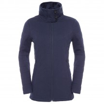 The North Face - Women's Caroluna Jacket - Fleecetakki