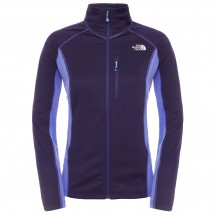 The North Face - Women's Super Flux Jacket - Fleecejack