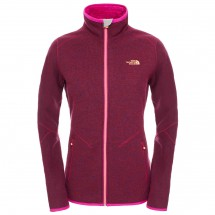 The North Face - Women's Zermatt Full Zip - Fleecetakki