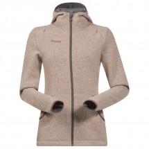 Bergans - Women's Klokkelyng Jacket - Wollen jack
