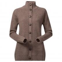 Bergans - Women's Ulriken Jacket - Merino sweater