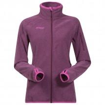 Bergans - Women's Lakko Jacket - Fleece jacket