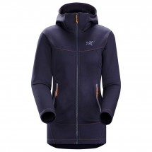 Arc'teryx - Women's Arenite Hoody - Fleecejacke