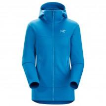 Arc'teryx - Women's Arenite Hoody - Fleece jacket