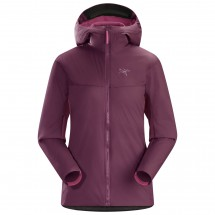 Arc'teryx - Women's Procline Hybrid Hoody - Fleece jacket