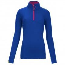 Ortovox - Women's Merino Ultra 260 Net Long Sleeve