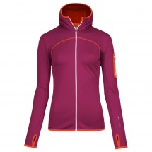 Ortovox - Women's Fleece (Mi) Hoody - Wollen jack