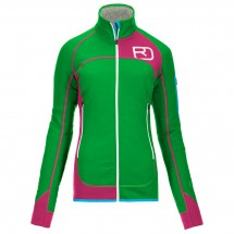 Ortovox - Women's Fleece Plus (Mi) Jacket - Wool jacket