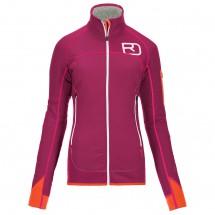 Ortovox - Women's Fleece Plus (Mi) Jacket - Wollen jack