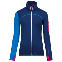 Ortovox - Women's Fleece (Mi) Jacket - Fleecejacke