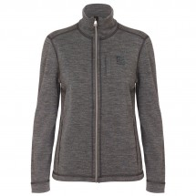 66 North - Women's Kjölur Light Knit Jacket - Wollen jack