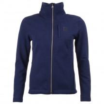 66 North - Women's Kjölur Light Knit Jacket - Wool jacket