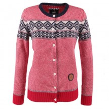 Alprausch - Women's Wikinger-Helga - Wool jacket
