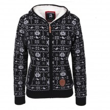 Alprausch - Women's Hase-Vreni - Wool jacket