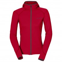 Vaude - Women's Basodino Hooded Jacket II - Fleecetakki
