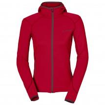 Vaude - Women's Basodino Hooded Jacket II - Fleece jacket