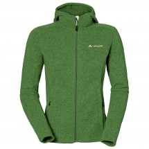 Vaude - Women's Rienza Hooded Jacket - Fleece jacket