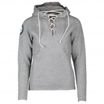 Amundsen - Women's Boiled Hoodie Laced