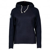 Amundsen Sports - Women's Boiled Hoodie Ribbed