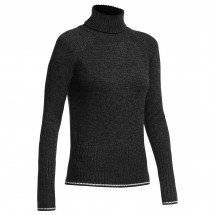 Icebreaker - Women's Aura L/S Turtleneck - Merino sweater