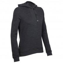 Icebreaker - Women's Crave L/S Hood - Merino sweater