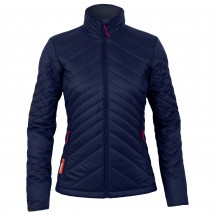 Icebreaker - Women's Stratus L/S Zip - Wool jacket