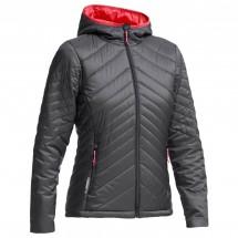 Icebreaker - Women's Stratus L/S Zip Hood - Wool jacket