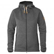 Fjällräven - Women's Övik Reinforced Hoodie - Fleece jacket