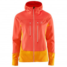 Haglöfs - Women's Rando Stretch Hood - Fleece jacket