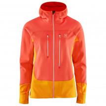 Haglöfs - Women's Rando Stretch Hood - Fleece jacket