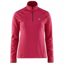 Haglöfs - Women's Tribe Top - Pull-over polaire