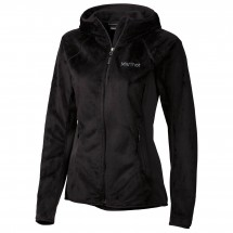 Marmot - Women's Luster Hoody - Fleece jacket