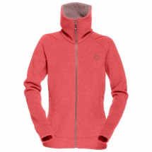 Norrøna - Women's /29 Wool Jacket - Wollen jack