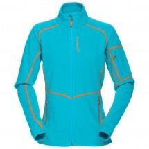 Norrøna - Women's Lofoten Warm1 Jacket - Fleece jacket
