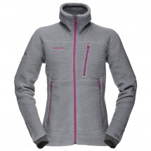 Norrøna - Women's Trollveggen Warm2 Jacket - Fleece jacket