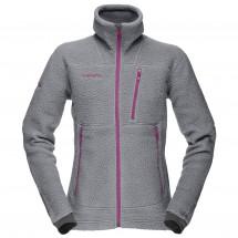 Norrøna - Women's Trollveggen Warm2 Jacket - Fleece jacket