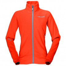 Norrøna - Women's Falketind Warm1 Jacket - Fleece jacket