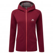 Mountain Equipment - Women's Chamonix Hoody - Fleece jacket