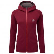 Mountain Equipment - Women's Chamonix Hoody - Fleece jacket