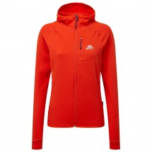 Mountain Equipment - Women's Eclipse Hooded Zip T