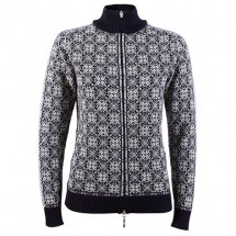 Dale of Norway - Women's Frida - Pull-over en laine mérinos