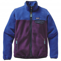 Patagonia - Women's Full-Zip Snap-T Fleece Jacket