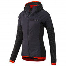 adidas - Women's TX Climaheat Techrock Fleece Hoody