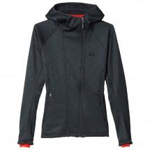 Adidas - Women's Climaheat Fleece Hoody - Fleecetakki