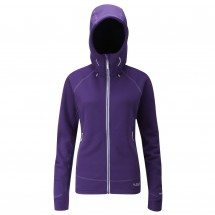 Rab - Women's Power Stretch Pro Hoodie - Fleecejacke