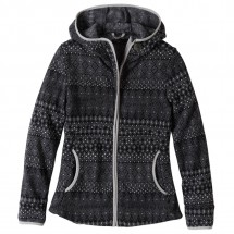 Prana - Women's Arka Jacket - Fleecetakki