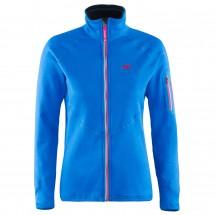 Elevenate - Women's Arpette Stretch Jacket - Fleecejack